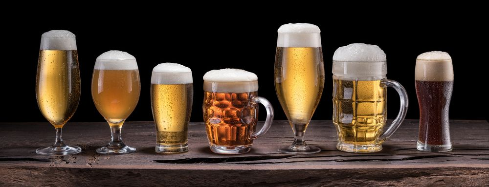Beer Styles – Different Types of Beer
